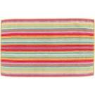 Cawo Badematte Multicolor hell Streep Badmat - Multi 50x80