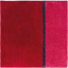 Floris Cedeo - Badmat - Rood - 60 x 60 cm