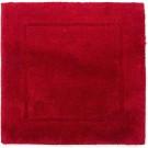 Floris Orlando Bidetmat - Red 60x60