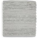 Heckett & Lane - Solange - Bidetmat - 60x60 cm - Light Grey