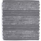Heckett & Lane - Solange - Bidetmat - 60x60 cm - Antracite